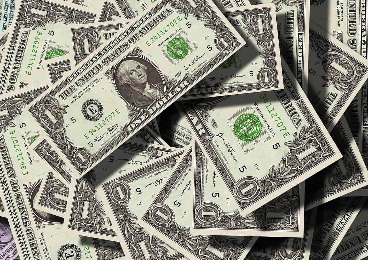 שטרות של דולר אחד