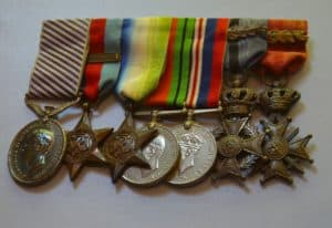 מדליות